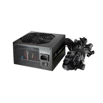 FSP/Fortron HK-600 alimentatore per computer 600 W 20+4 pin ATX ATX Nero