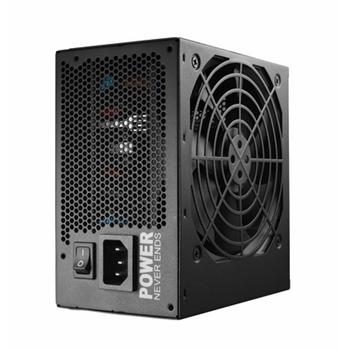 FSP/Fortron HEXA 85+ PRO 650W alimentatore per computer 20+4 pin ATX ATX Nero