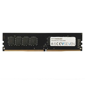 V7 8GB DDR4 2133MHZ CL15 DIMM PC4-17000 1.2V