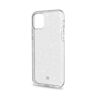"""Celly Sparkle custodia per cellulare 16,5 cm (6.5"""") Cover Trasparente"""