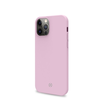 """Celly Feeling custodia per cellulare 15,5 cm (6.1"""") Cover Rosa"""