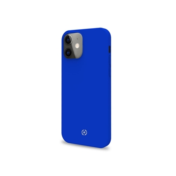 "Celly Feeling custodia per cellulare 13,7 cm (5.4"") Cover Blu"