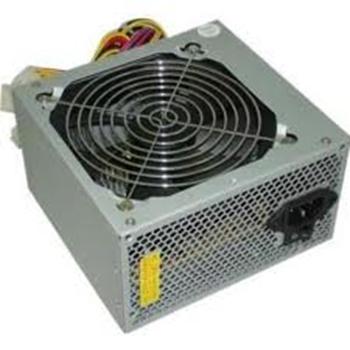 Tecno TC 500W-BF alimentatore per computer 20+4 pin ATX ATX Argento