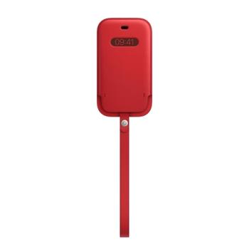 "Apple MHMR3ZM/A custodia per cellulare 13,7 cm (5.4"") Custodia a tasca Rosso"