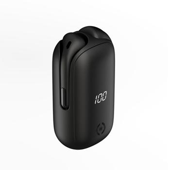 Celly Slide1 Cuffia Auricolare Bluetooth Nero