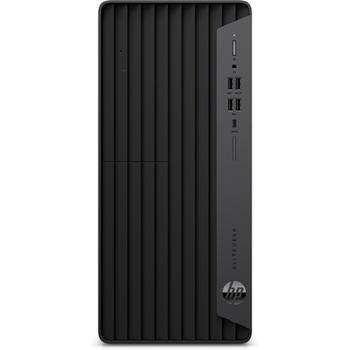 HP EliteDesk 800 G6 i9-10900 Tower Intel® Core™ i9 di decima generazione 32 GB DDR4-SDRAM 1000 GB SSD Windows 10 Pro PC Nero