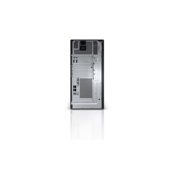 Fujitsu ESPRIMO P9010 i9-10900 Desktop Intel® Core™ i9 di decima generazione 8 GB DDR4-SDRAM 512 GB SSD Windows 10 Pro PC Nero, Rosso, Argento