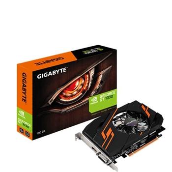 VGA Gigabyte GeForce® GT 1030 2GB OC