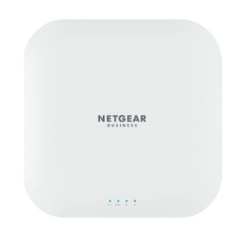 Netgear AX3600 2400 Mbit/s Bianco Supporto Power over Ethernet (PoE)