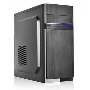 TECNO PC CASE ATX 500W BIG FAN 12CM USB2.0/3.0 NERO TC-938