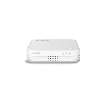 Strong MESH1200ADD sistema Wi-Fi Mesh Dual-band (2.4 GHz/5 GHz) Wi-Fi 5 (802.11aс) Bianco 3 Interno