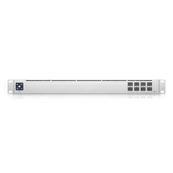 Ubiquiti Networks USW-AGGREGATION switch di rete Gestito L2 Nessuno 1U Argento