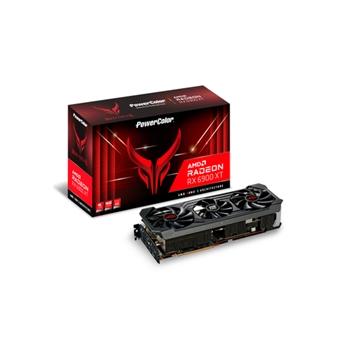 PowerColor Red Devil AXRX 6900XT 16GBD6-3DHE/OC scheda video AMD Radeon RX 6900 XT 16 GB GDDR6