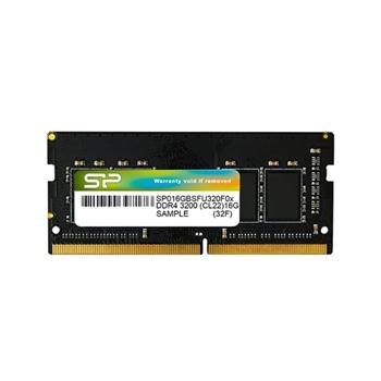 SILICON POWER SP008GBSFU320B02 8GB DDR4 3200MHz CL22 SO-DIMM 1.2V