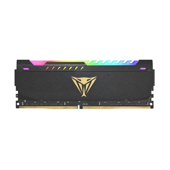 Patriot Memory Viper Steel PVSR416G360C0K memoria 16 GB 2 x 8 GB DDR4 3600 MHz Data Integrity Check (verifica integrità dati)