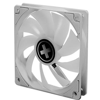Xilence Performance A+ XF064 Case per computer Ventilatore 12 cm Bianco 1 pezzo(i)