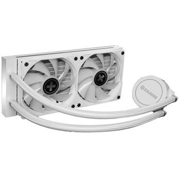 Cooler Xilence LiQuRizer LQ240 White ARGB - Wasserkühlung