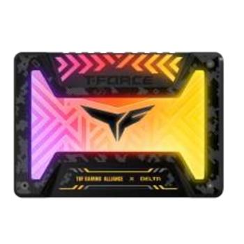 TEAM GROUP SSD T-Force Delta TUF RGB 500GB 2.5inch SATA3 560/510 MB/s