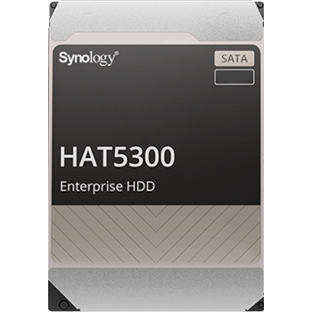 SYNOLOGY HAT5300-12T HDD