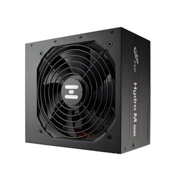 FSP/Fortron HYDRO M Pro 500 alimentatore per computer 500 W 20+4 pin ATX ATX Nero