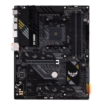 ASUS TUF GAMING B550-PRO AM4 B550 4xDIMM DDR4Up to 128GB 2xM.2 4xSATA 6Gb/s