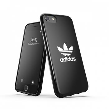 "Adidas 40524 custodia per cellulare 11,9 cm (4.7"") Cover Nero"
