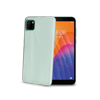 CELLY TPU COVER HUAWEI Y5P