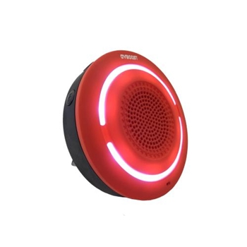 Speaker OvBoost EveryWhere red