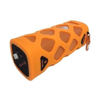 Speaker OvBoost Adventure orange