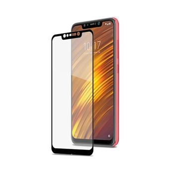 Celly Full Glass Pellicola proteggischermo trasparente Xiaomi 1 pezzo(i)
