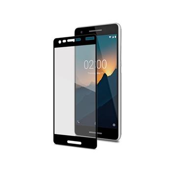 Celly Full Glass Pellicola proteggischermo trasparente Nokia 1 pezzo(i)