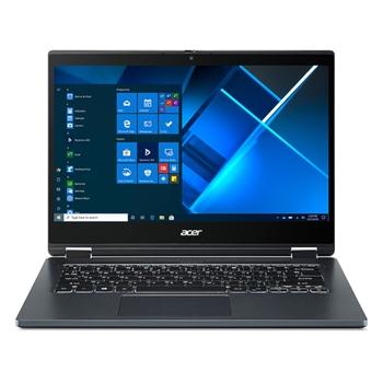 """Acer TravelMate TMP414RN-51-5541 DDR4-SDRAM Ibrido (2 in 1) 35,6 cm (14"""") 1920 x 1080 Pixel Touch screen Intel® Core™ i5 di undicesima generazione 8 GB 512 GB SSD Wi-Fi 6 (802.11ax) Windows 10 Pro Blu"""