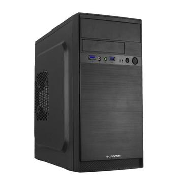 Case Alantik CASM52 Micro-Atx con alimentatore