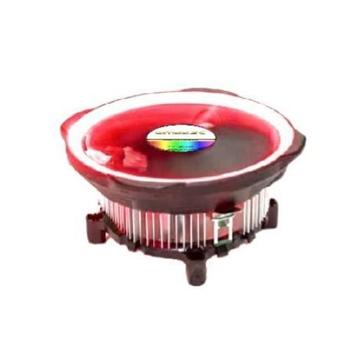 Cpu Cooler Gammec Mistral rosso