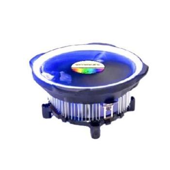 Cpu Cooler Gammec Mistral blu