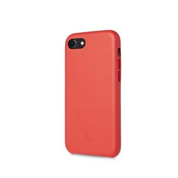 """Celly Superior custodia per cellulare 11,9 cm (4.7"""") Cover Rosso"""