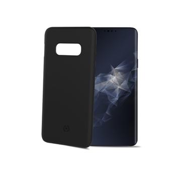 """Celly Shock custodia per cellulare 14,7 cm (5.8"""") Cover Nero"""