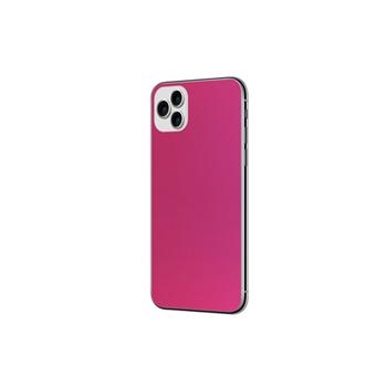 Celly Pro Skin skin per dispositivi mobili Smartphone Rosa
