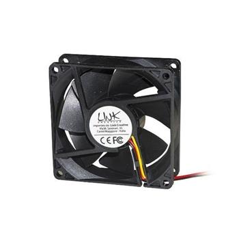 NILOX VENTOLA PER PC 120X120MM