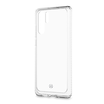 """Celly HEXALITE846WH custodia per cellulare 16,4 cm (6.47"""") Cover Trasparente"""