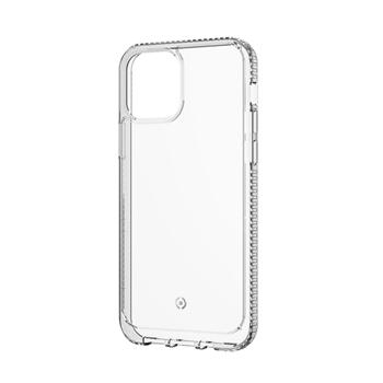"""Celly HEXALITE1005WH custodia per cellulare 17 cm (6.7"""") Cover Trasparente"""
