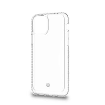 """Celly HEXALITE1001WH custodia per cellulare 15,4 cm (6.06"""") Cover Trasparente"""