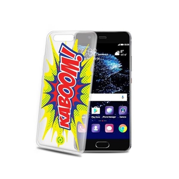 "Celly COVER644TEEN08 custodia per cellulare 12,9 cm (5.1"") Cover Multicolore"