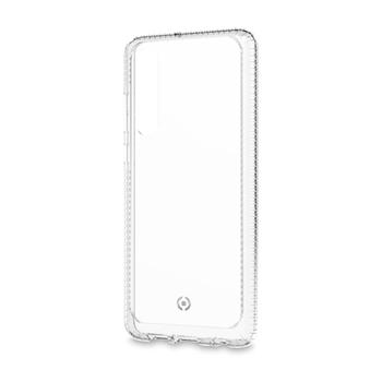 """Celly HEXALITE848WH custodia per cellulare 15,5 cm (6.1"""") Cover Trasparente"""