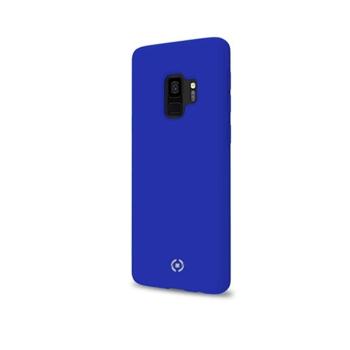 """Celly Feeling custodia per cellulare 14,7 cm (5.8"""") Cover Blu"""