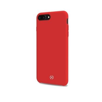 """Celly Feeling custodia per cellulare 14 cm (5.5"""") Cover Rosso"""