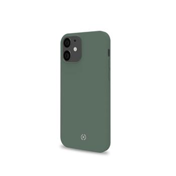 """Celly Cromo custodia per cellulare 13,7 cm (5.4"""") Cover Verde"""