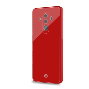 """Celly Diamond custodia per cellulare 15,2 cm (6"""") Cover Rosso"""