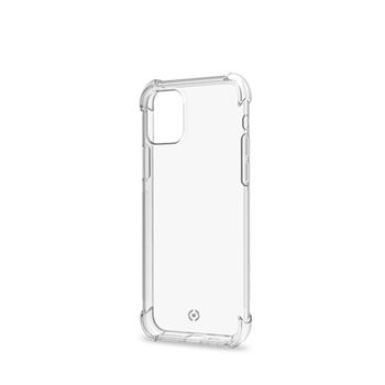 """Celly Armor custodia per cellulare 14,7 cm (5.8"""") Cover Trasparente"""