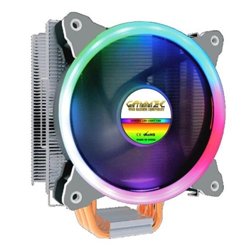 Cpu Cooler Gammec Vardar rainbow